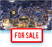 Christmas Site for sale