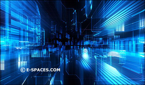 Custom-made 3d High Def Digital Animated Video Backgrounds