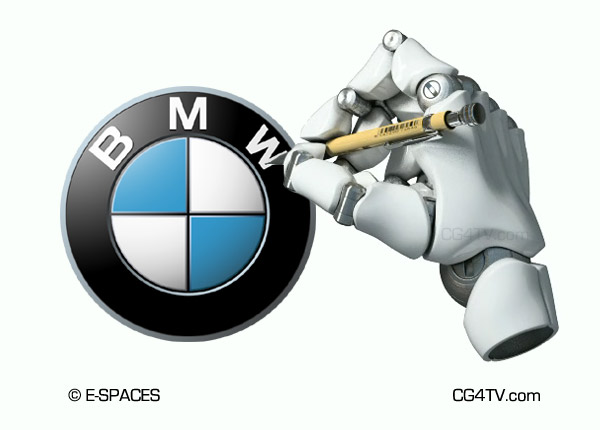 bmw logo vector. animations to logos custom