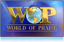 WORLD OF PRAISE Station ID Logo Animation